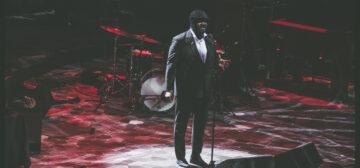 Gregory Porter – Live @ Sala Palatului